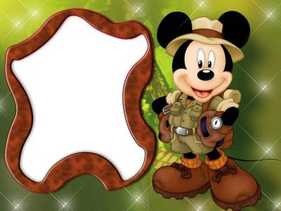 Imagens Mickey Mouse