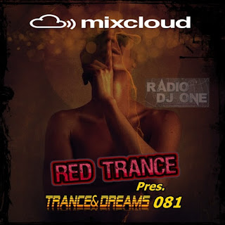 Time for trance with Red Trance