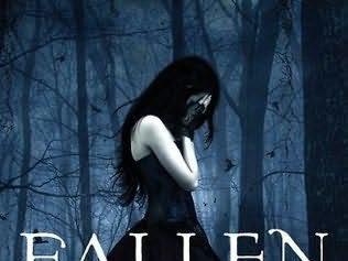 Novel Of The Week - Fallen by Lauren Kate