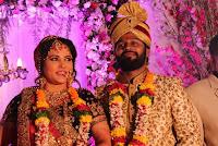 seema singh husband Saurabh kumar Photo, Seema Singh Husband Marriage Photo Gallery, seema singh husband name