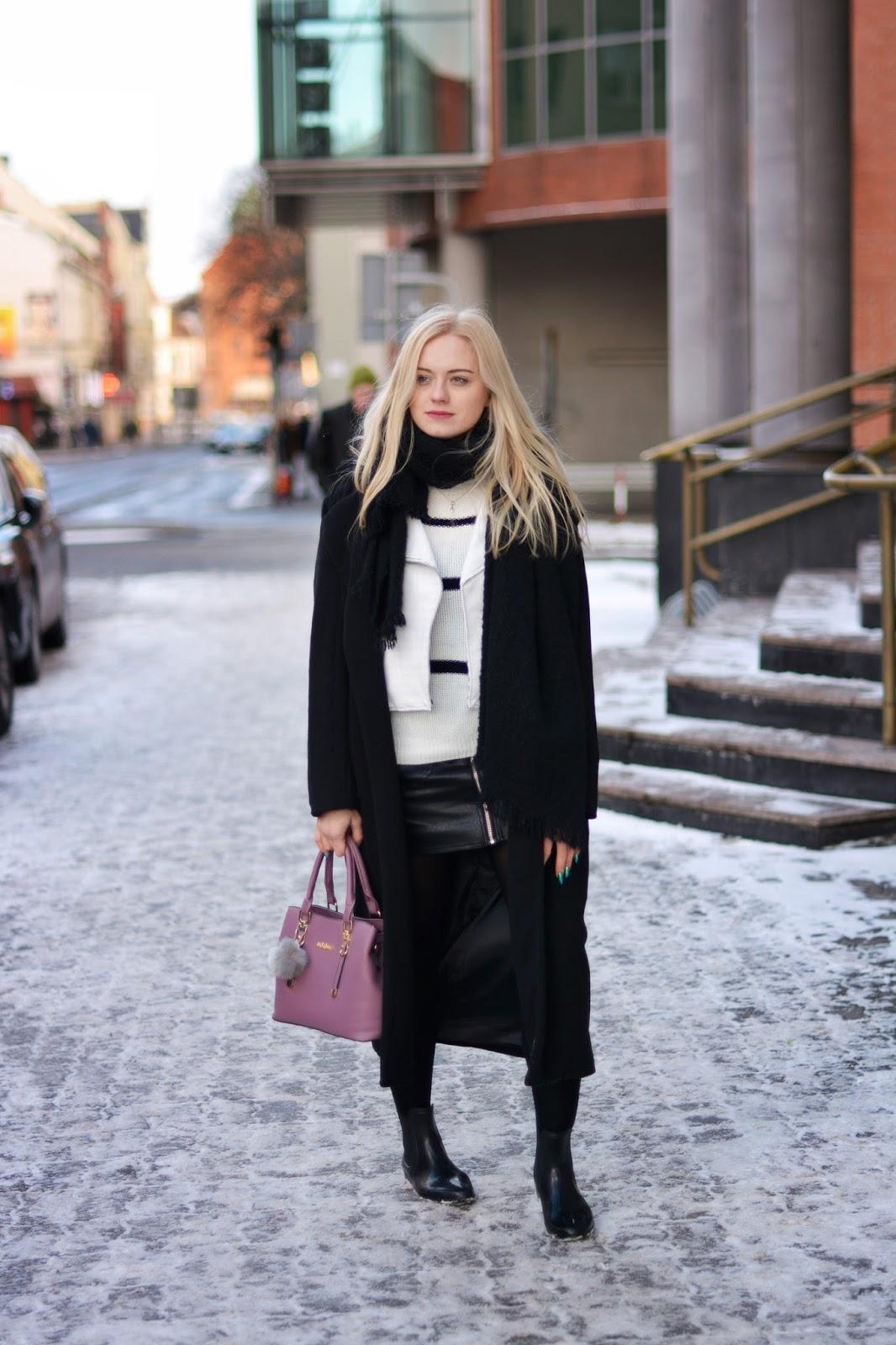 zima elegancja