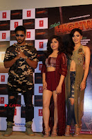 Raftaar & Tulsi Kumar At The Launch Of Single Song  0039.JPG
