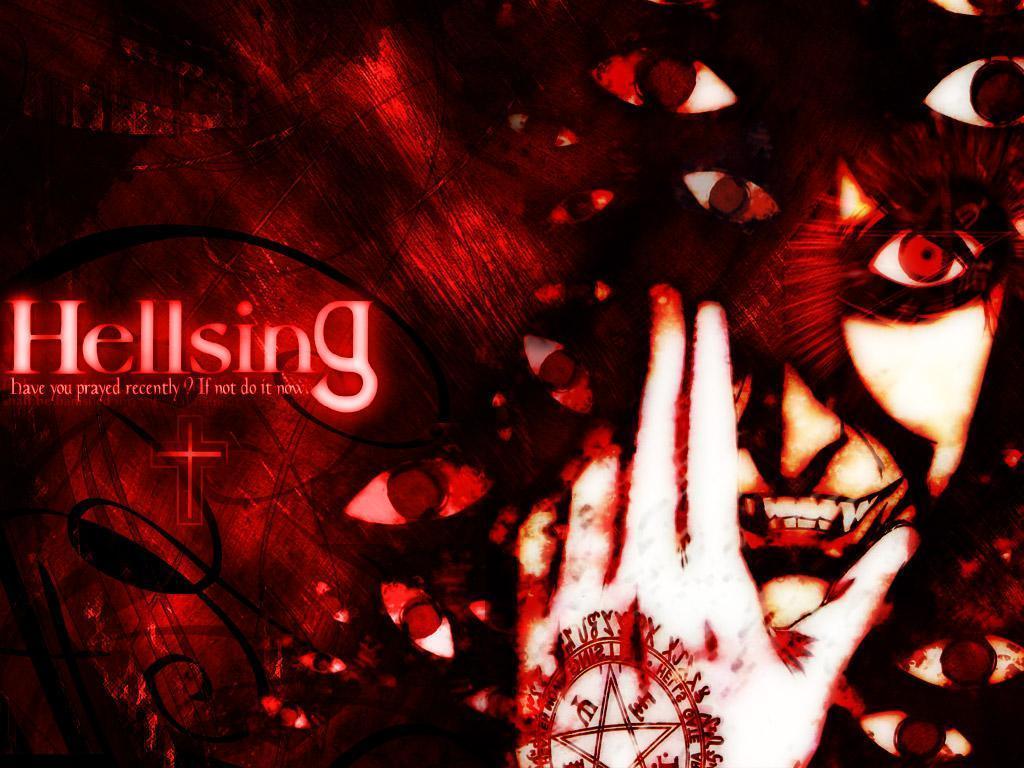 Download Hellsing Subtitle Indonesia