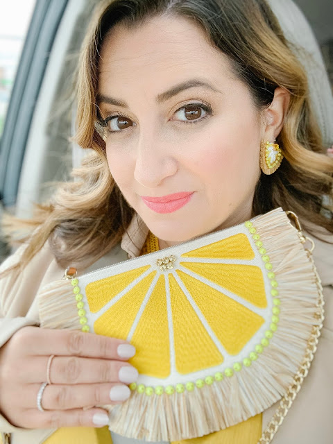Stella and Dot lemons