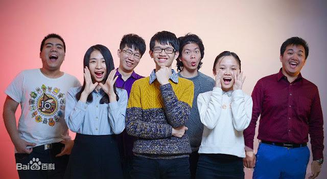 câu chuyện khởi nghiệp - Jack Ma 9x