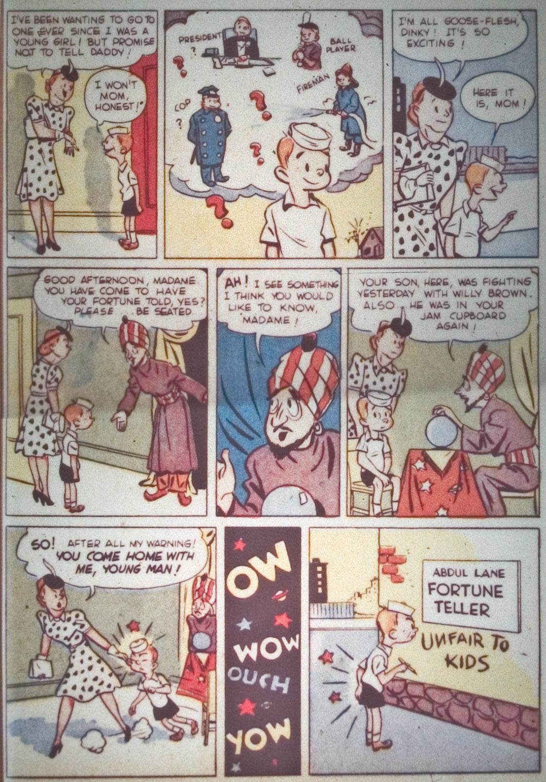 Read online World's Finest Comics comic -  Issue #1 - 68