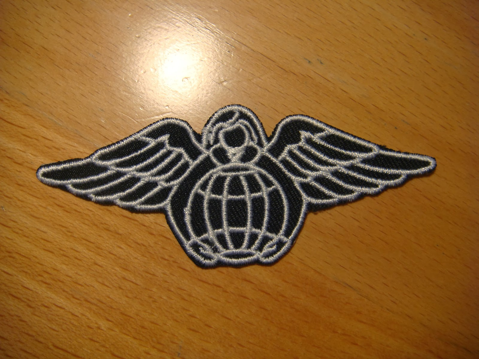 pararescue angel of mercy - photo #7