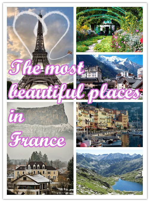 Miss Happyfeet Most Beautiful Places In France Part 2