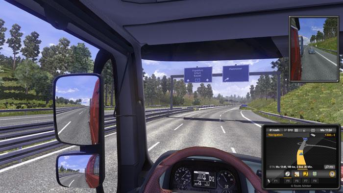 euro truck driver descargar