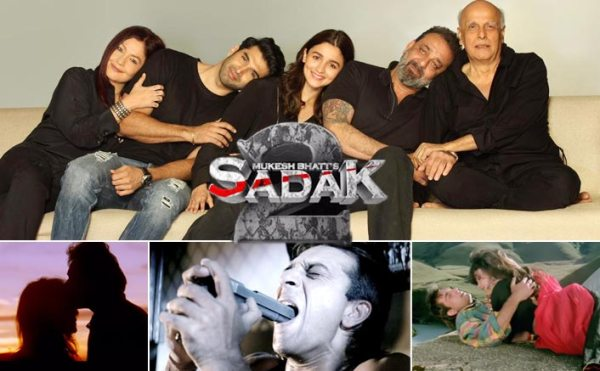 full cast and crew of movie Sadak 2 2020 wiki Sadak 2 story, release date, Sadak 2 – wikipedia Actress poster, trailer, Video, News, Photos, Wallpaper