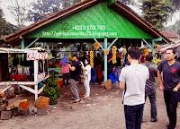Trip Medan Danau Toba