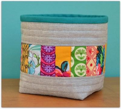 DIY, basket, patterns