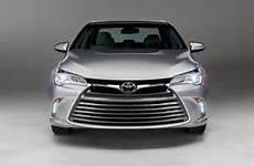 latest Toyota Camry