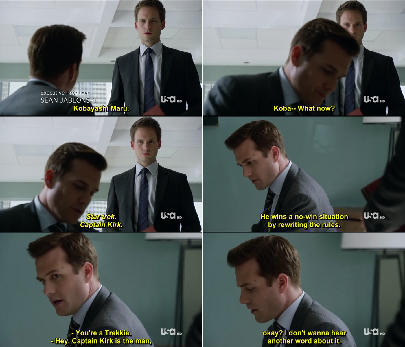 26 awesome suits season 6 best quotes quotes blogger