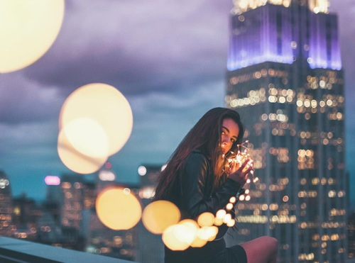 Pare de trair a si mesmo: texto sobre comportamento, blog de textos
