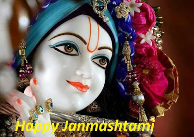 Happy Janmashtami Whatsapp Status Video