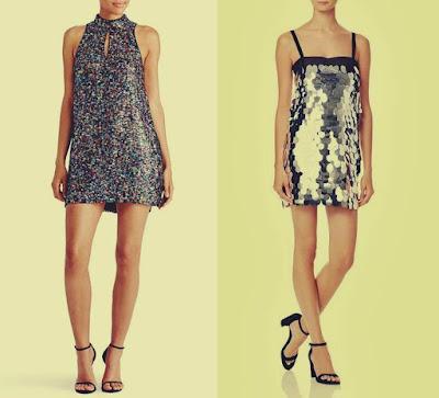 recomandari rochii de revelion 2017 rochie scurta provocatoare