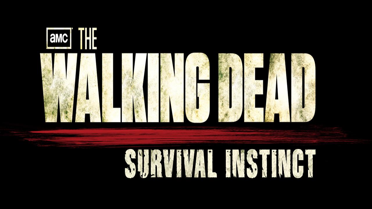 Du gameplay pour The Walking Dead: Survival Instinct