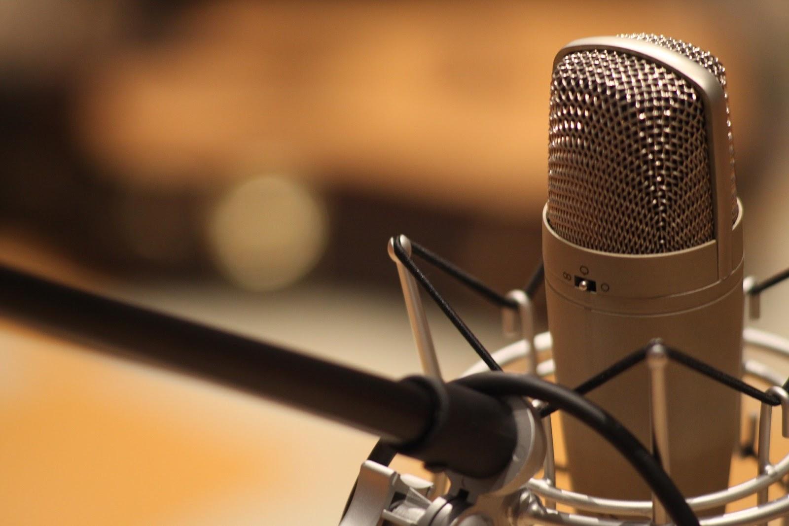 Temat dla radia