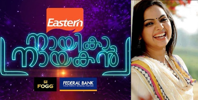 Actress Samvrutha Sunil is back to lime light with Nayika Nayakan Show on Mazhavil Manorama