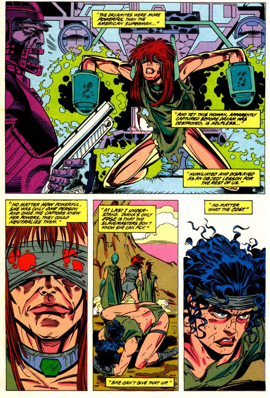 Read online Wonder Woman (1987) comic -  Issue #68 - 9