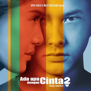 Melly Goeslaw - Ada Apa Dengan Cinta 2 (Original Soundtrack) on iTunes
