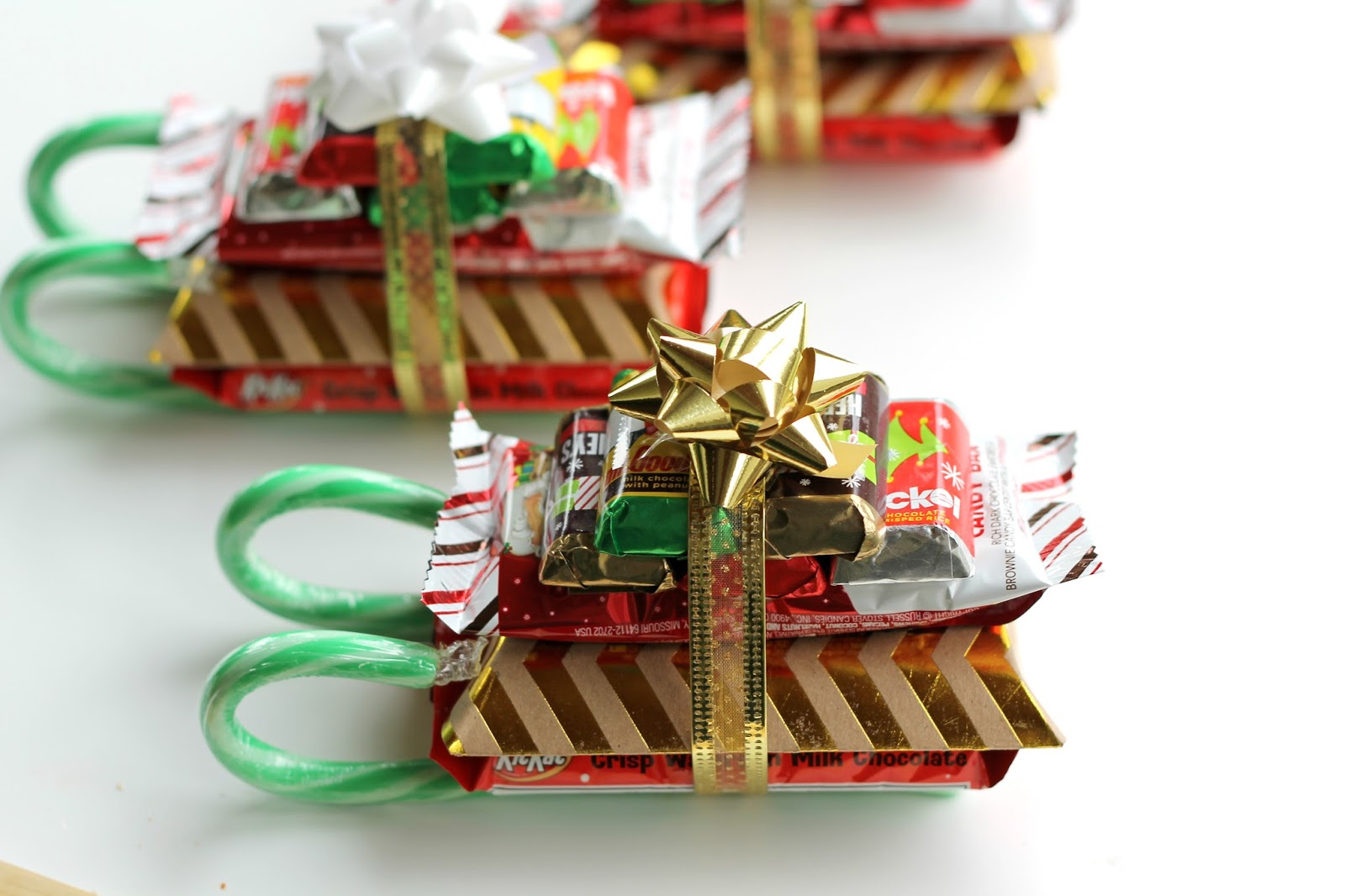 Five on Friday || Homemade Christmas Gifts {Teachers, Co ...
