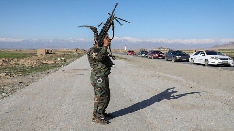 أفغانستان-اعتقال-أعضاء-من-شبكة-حقاني-وداعش-بسبب-هجمات-في-كابل