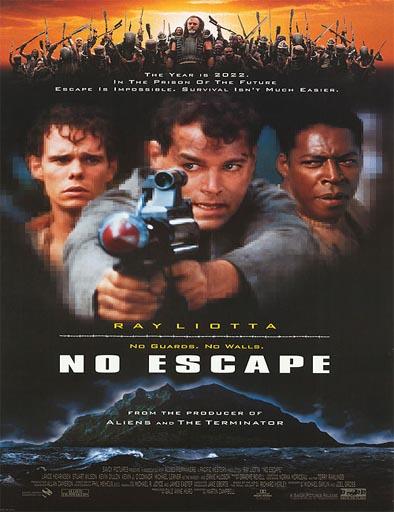 Escape de Absolom (No Escape)