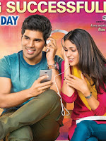 Sirish's Srirastu Subhamastu movie wallpapers-cover-photo