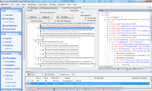 SEO Visual Studio Download Full Fre