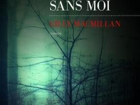 Ne pars pas sans moi de Gilly MacMillan