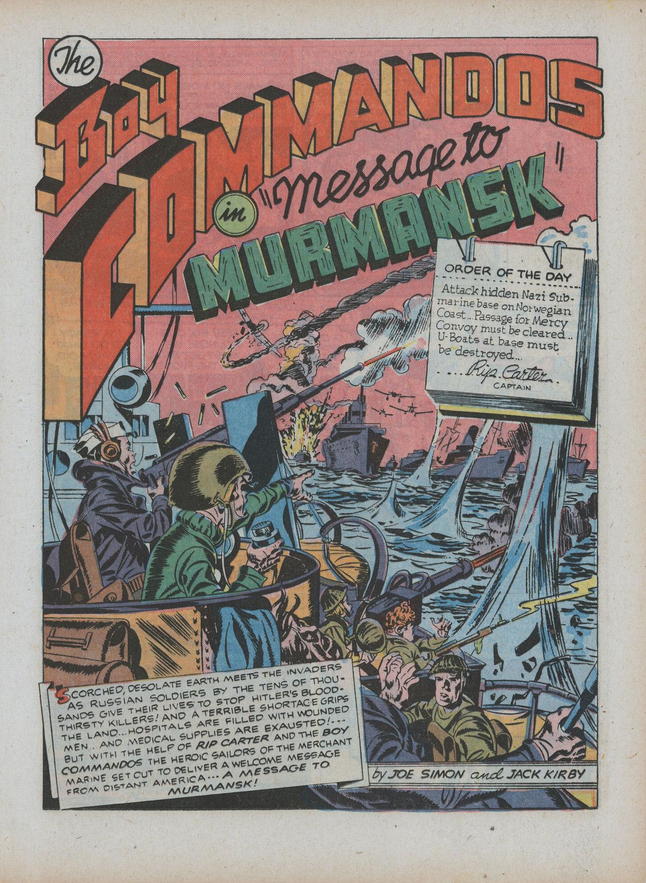 Read online World's Finest Comics comic -  Issue #10 - 43
