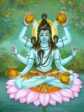 Shabari Mantra Sadhana