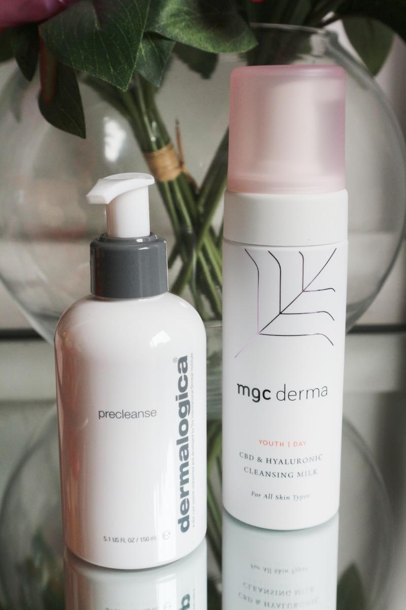 best cleanser for dry skin uk