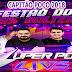 CD AO VIVO SUPER POP LIVE 360 NA VILA CUBITEUA EM CAPITÃO POÇO 22-09-2018 - DJS ELISON E JUNINHO