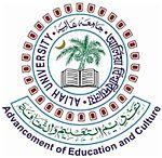 Aliah University Admission Form