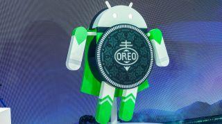 الهواتف التي يمكنها الترقية android 8