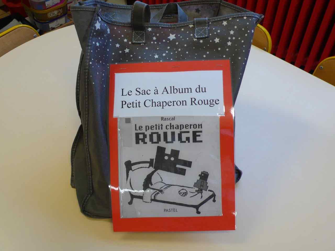 le blog de la classe de katalin  le sac  u00e0 album  mode d u0026 39 emploi