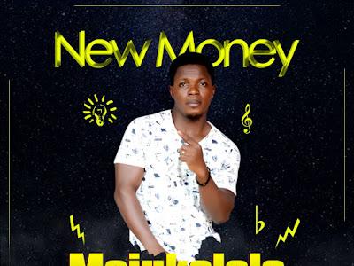 DOWNLOAD MP3: New Money - Mojukelele   @Inewmoney1
