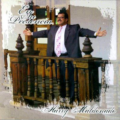 Harry Maldonado-En Su Presencia-
