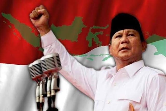 Jelang 22 Mei Prabowo Siapkan Surat Wasiat, Ada Apa?