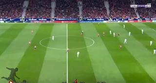 ملخص مباراة   ريال مدريد واتليتكو مدريد 0 - 0 السبت 18-11-2017 الدوري الاسبانى