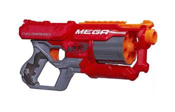 Súng Nerf Mega Cyclonshock