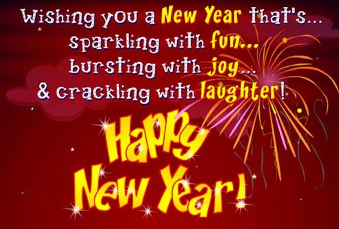 Happy New Year 2017 HD Images, Wallpapers, Photos
