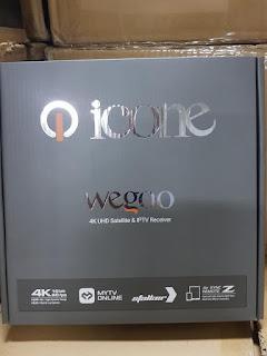 اول صور و مزايا المولود الجديد ICONE Wegoo