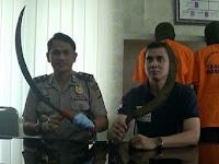 Setelah pamer kekebalan di Bekasi, anggota Geng motor ini malah tewas dibacok
