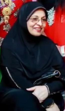 Shabana Bangladeshi Actress Smile