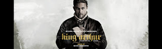 king arthur legend of the sword soundtracks-kral arthur kilic efsanesi muzikleri