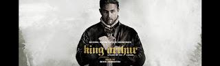 king arthur legend of the sword soundtracks-kral arthur kilic efsanesi muzikleri